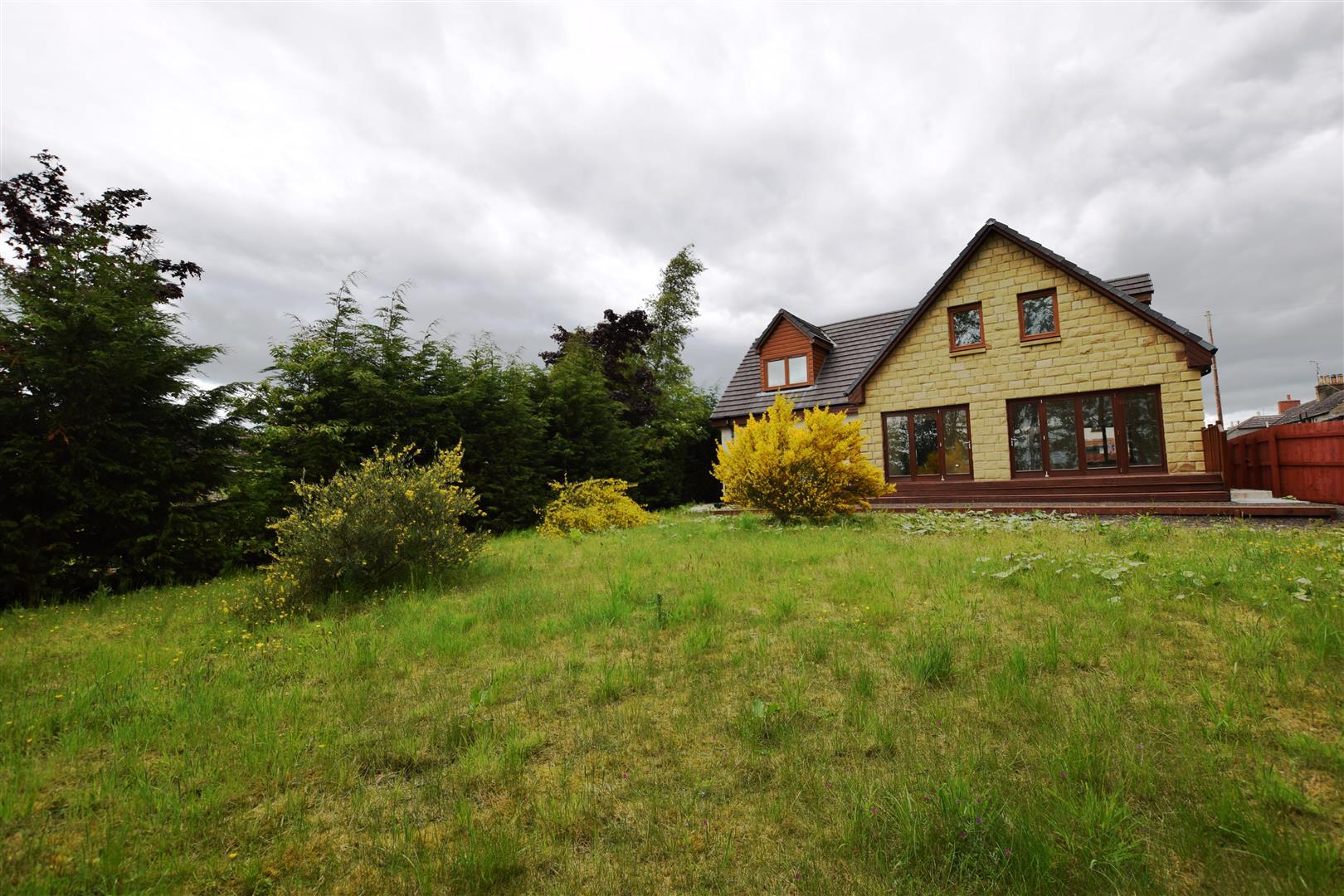 Deuchar Lodge, Cambusburn Road, Guildtown, Perthshire, PH2 6BZ, UK